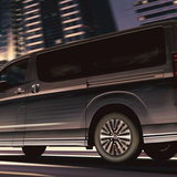 All-new Toyota Granvia 2020