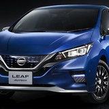 Nissan Leaf Autech 2019