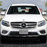 Mercedes-Benz GLC220d 4MATIC 2019