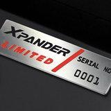 Mitsubishi Xpander Limited 2019