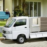 All-new Suzuki Carry กระบะจิ๋ว คุณประโยชน์เพียบ จ่อเปิดตัว 16 ส.ค. นี้