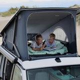 Volkswagen California 6.1 2020 เมื่อการตั้งแคมป์ในรถตู้ไม่ใช่เรื่องยากอีกต่อไป