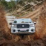 เปิดขุมพลัง New MG EXTENDER รถกระบะรุ่นแรกของค่าย ราคาเริ่มต้นเพียง 5.49 แสนบาท