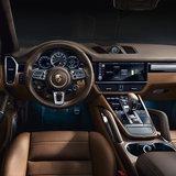 Porsche Cayenne Turbo S E-Hybrid อเนกประสงค์สุดแรง ราคาเริ่มเกือบ 5 ล้านที่อเมริกา