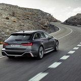 All-new Audi RS 6 Avant ตัวแรงประจำค่าย โฉมใหม่ไฉไลยิ่งกว่าเก่า