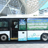 เมืองไทยก้าวสู่สังคม EV? 8 ข้อเสนอส่งเสริมยานยนต์ไฟฟ้าจาก EVAT