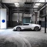 ทั้งโลกนี้มี 10 คัน! Bugatti Centodieci ฉลองครบ 110 ปีด้วยความแรงแบบพีคๆ