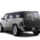 หรือเราจะได้ยลโฉมคันจริง Toyota Tj Cruiser ที่งาน Tokyo Motor Show ตุลาคมนี้?