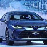 เผยราคา All-new Toyota Corolla Altis ครบถ้วนทุกรุ่น