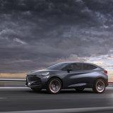 """Cupra Tavascan Concept รถยนต์ไฟฟ้าต้นแบบที่ไม่มีคำบรรยายนอกจากคำว่า """"เท่มาก"""""""