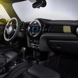 BMW เผยโฉม Mini Cooper SE 2020 รถยนต์ไฟฟ้ารุ่นแรก เคาะราคา 1.1 ล้านบาท