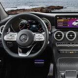 Mercedes-Benz GLC ใหม่ 2 รุ่นย่อย ความพรีเมียมในคราบเอสยูวีราคาไม่ถึง 4 ล้าน