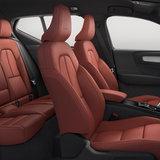 Volvo XC40 2020 กับ 4 รุ่นการตกแต่งเอกลักษณ์เฉพาะตัว ในราคาเริ่มต้น 2.09 ล้านบาท