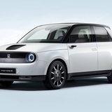 Honda e 2020 รถยนต์ไฟฟ้าที่เร่งจาก 0-100 กม./ชม. ภายใน 8 วิ พร้อมเผยโฉมแล้วที่เยอรมนี