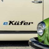 Volkswagen e-Beetle Concept เมื่อโฟล์คเต่าจะกลายร่างเป็นรถยนต์ไฟฟ้า
