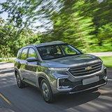 All-new Chevrolet Captiva เปิดเครื่องยนต์ เจาะดีไซน์ และทุกเรื่องราวที่คุณควรรู้