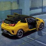 เผยราคา Hyundai Veloster 2020 ที่ออสเตรเลีย เคาะราคาเริ่มต้น 6 แสนเศษ