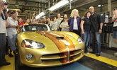 ปิดจ๊อบ!! Dodge Viper ..ไครส์เลอร์เผยเตรียมพบ Sport รุ่นใหม่ในปี 2012