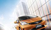 New! Honda Jazz  ..รุ่นใหม่เพิ่มมาตรฐาน ราคาก็พุ่ง
