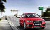 Audi RS Q3  5 สูบ   306  แรงม้า ให้ความเร้าใจ