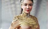 กง เยี่ยเฟย พริตตี้โชว์นม จากเซี่ยงไฮ้มอเตอร์โชว์ 2013
