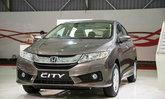 Honda City 2014 เวอร์ชั่นดีเซลในอินเดีย