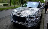 รูปหลุด 'BMW X7' รุ่นล่าสุด เอสยูวีสุดหรูอลังการ