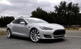 'Tesla Model S' รถสปอร์ตพลังงานไฟฟ้า ได้สิทธิ์จดทะเบียนในจีน ฟรี!