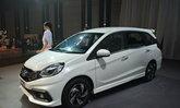 Honda Mobilio 2014 เปิดตัวใหม่ล่าสุด เคาะเริ่มต้น 5.97 แสนบาท