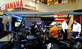 จัดเต็ม! โปรโมชั่นบิ๊กไบค์ 14 ยี่ห้อในงาน Bangkok Motorcycle Festival 2016