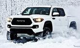Toyota Tacoma TRD Pro เวอร์ชั่นพิเศษเผยโฉมที่สหรัฐฯ