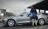 Volvo เตรียมใช้สมาร์ทโฟนแทนกุญแจรถตั้งแต่ปี 2017 เป็นต้นไป