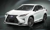 Lexus ขึ้นแท่นรถน่าเชื่อถือมากที่สุด 5 ปีซ้อนจากสถาบัน J.D. Power