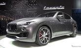 Maserati Levante เอสยูวีรุ่นแรกของค่ายเผยโฉมที่งานเจนีวามอเตอร์โชว์ 2016