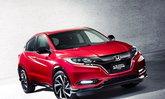 เผยภาพ Honda Vezel RS ใหม่ล่าสุดก่อนเปิดตัวอย่างเป็นทางการเร็วๆนี้