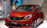 Honda Brio/Brio Amaze เจเนอเรชั่นใหม่เตรียมเปิดตัวในปี 2018 นี้