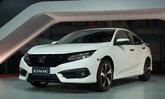 งานมอเตอร์โชว์ 2016 Honda Civic โมเดลเชนจ์ใหม่เผยโฉม