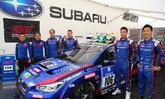 Subaru WRX STI คว้าชัยในการแข่งขัน 2016 Nürburgring 24-Hour Race