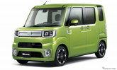 2016 Daihatsu Wake ไมเนอร์เชนจ์ใหม่ มินิคาร์ดีไซน์โดน เคาะเริ่ม 4.4 แสนบาท