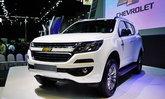 2017 Chevrolet Trailblazer ไมเนอร์เชนจ์ใหม่ เพิ่มอ็อพชั่นแน่น เคาะเริ่ม 1.244 ล้านบาท