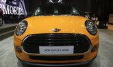 รถใหม่ MINI งาน Motorshow 2017
