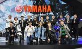 ยามาฮ่าเขย่าวงการรถจักรยานยนต์ไทยครั้งใหม่สุดยิ่งใหญ่!! พร้อมเปิดตัว Yamaha QBIX ครั้งแรกในโลก