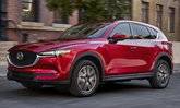 Mazda CX-5 ใหม่ ยอดจองสั่งซื้อ 3.8 เท่าจากเป้าจำหน่ายประจำเดือนในช่วงเวลาเดือนครึ่ง