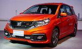 Honda Mobilio 2017 ไมเนอร์เชนจ์ใหม่เปิดตัวแล้ว ตัวท็อปราคา 763,000 บาท