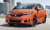Honda Jazz 2018 ใหม่ล่าสุดเผยโฉมแล้วในสหรัฐฯ พร้อม Honda Sensing
