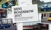 มินิ ประเทศไทย เชิญชวนคนรักมินิสัมผัสทัพมินิรุ่นใหม่ ใน  MINI ROADSHOW 2017
