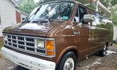 """สนใจซื้อได้! รถตู้ """"เอฟบีไอ"""" ปี 1989 ออฟชั่นจัดเต็ม"""