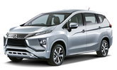 เผยสเป็คเต็ม Mitsubishi Xpander 2017 ใหม่ล่าสุดที่อินโดนีเซีย