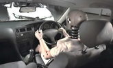 ขับรถเก่าต้องระวัง! เผยคลิปความปลอดภัย 'รถเก่า-รถใหม่' แตกต่างกันลิบลับ