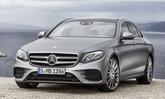 ราคารถใหม่ Mercedes-Benz ในตลาดรถประจำเดือนกรกฎาคม 2560
